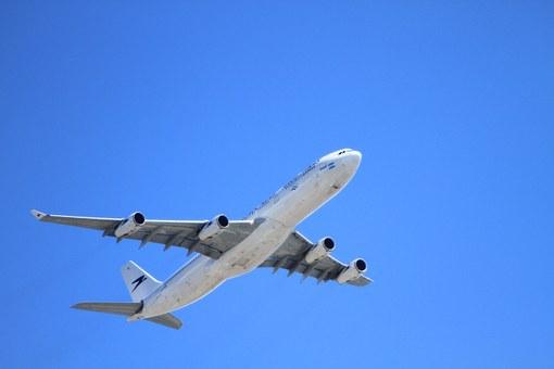 Sarana Transportasi Perhubungan Udara