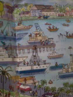 Mengenal Tentang Pelabuhan