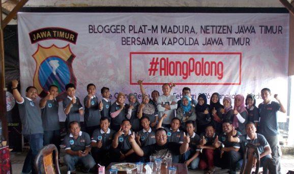 Blogger Jawa Timur