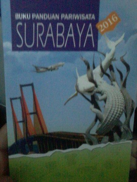 JALAN-JALAN BERSAMA PENGGIAT DUNIA MAYA DALAM CITY TOUR SURABAYA #Part 1