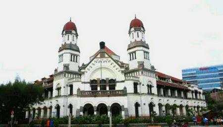 Tiga Pilihan Wisata Menarik Di Sekitar Hotel Crowne Plaza Semarang