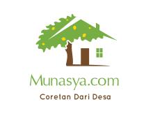 Munasya.com coretan dari desa
