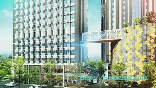 hunian modern terbaik di pusat Bekasi