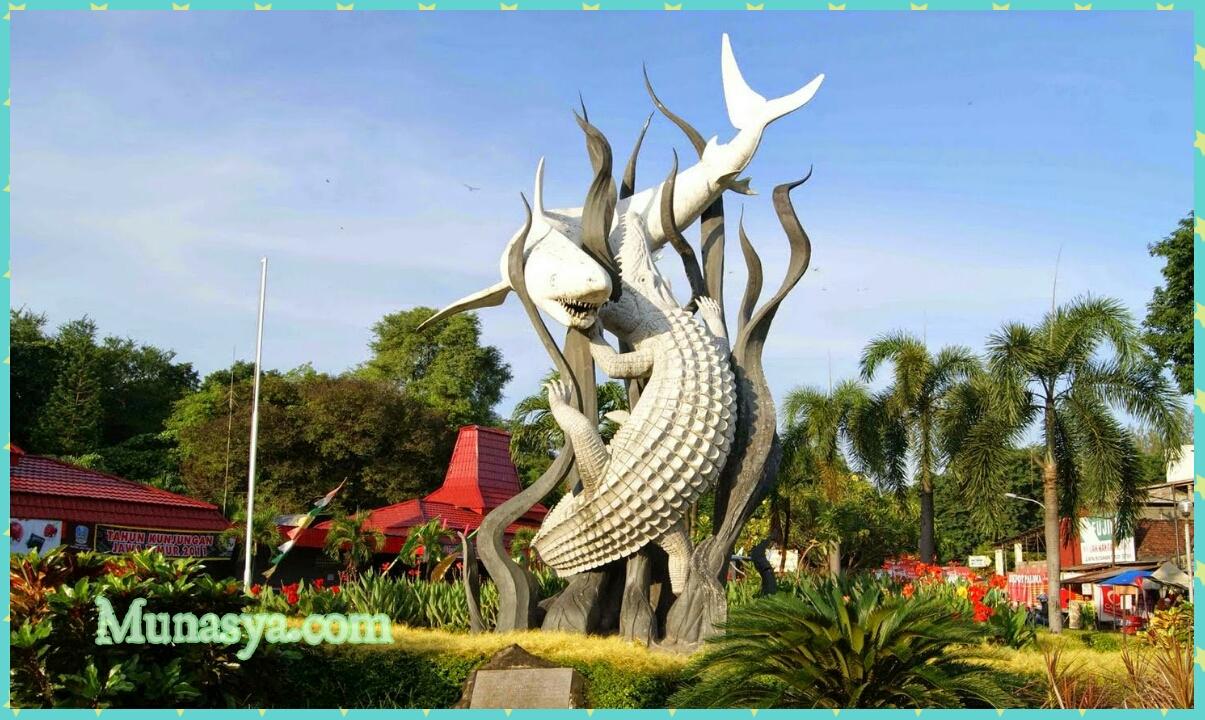 Potensi Kota Surabaya