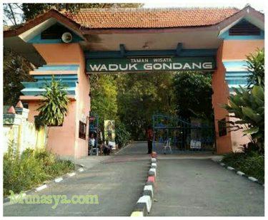 Waduk Gondang Sugio Lamongan, Tempat Yang Instagram-able
