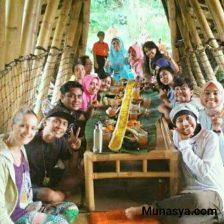 Petualangan di Bali Hari Keenam