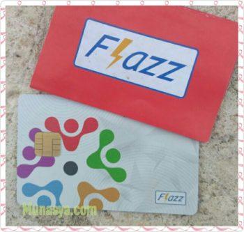 Susahnya Menggunakan Flazz Card Untuk Berbelanja di Desa