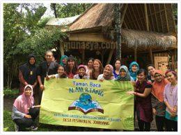 Petualangan di Bali Hari Keempat
