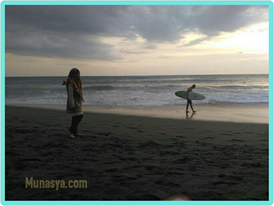 Petualangan Bali