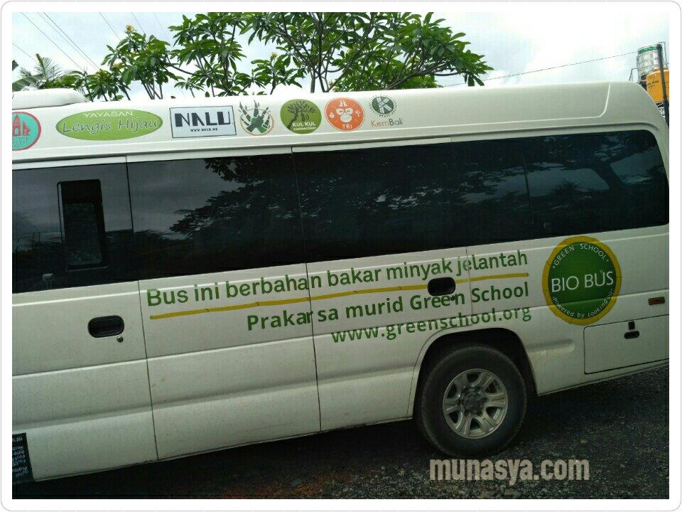 Bio buss
