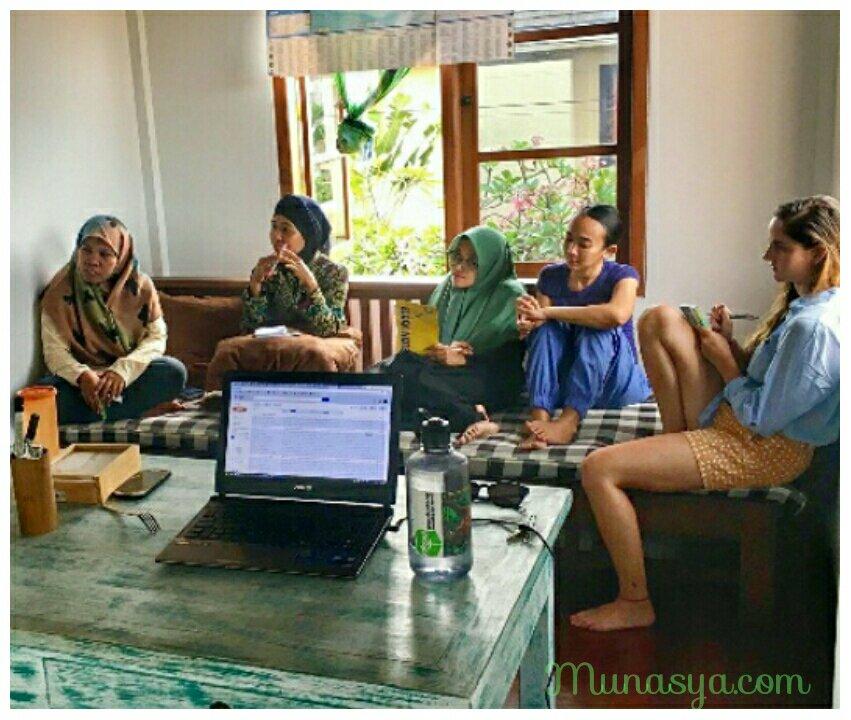 Bali Hari Kedelapan