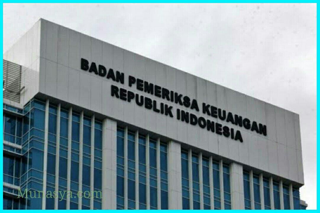 Gedung BPK