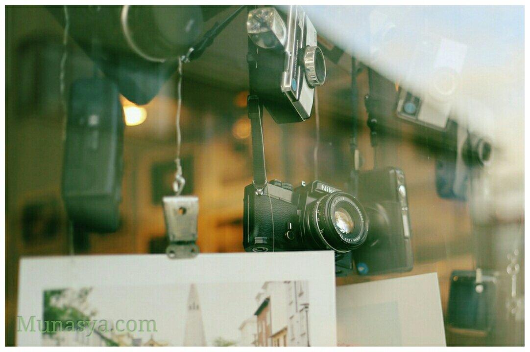 Cara Mudah Menemukan Toko Kamera Online Terpercaya