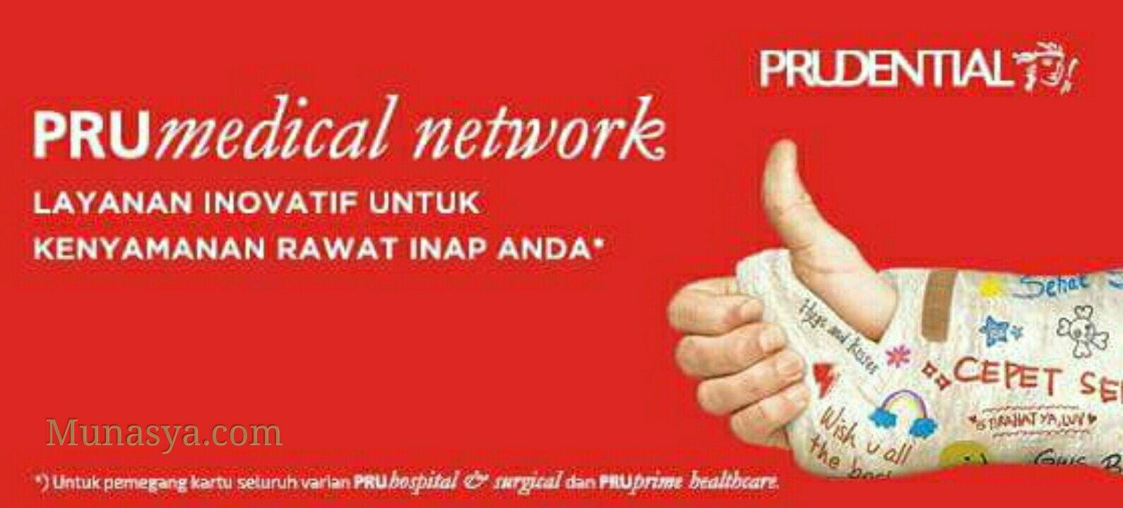 Inovasi Terbaru Prudential