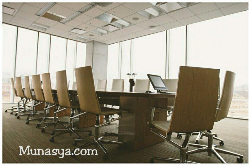 Kelebihan Memilih Kursi Kantor Di Enduro