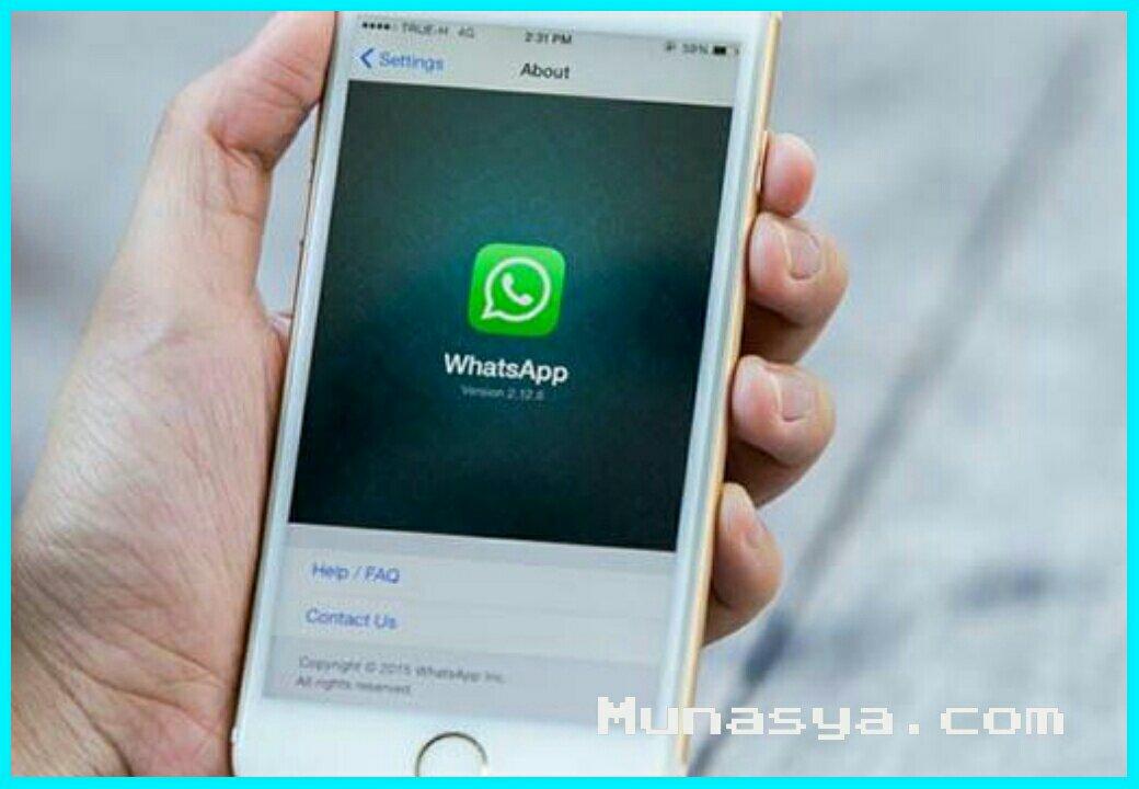 Banyak Grup Whatsapp