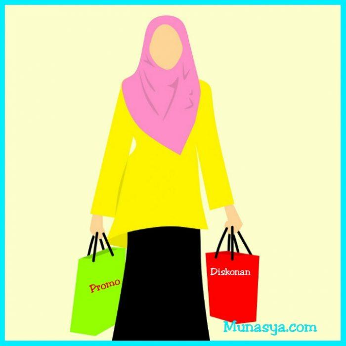 Tips Cerdas Memilih Tempat Belanja Terbaik Menikmati Promo Idul Fitri