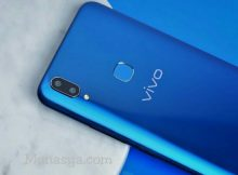 Warna Vivo V9