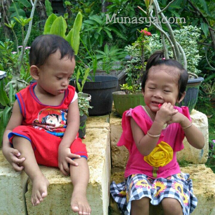 Anak Hebat Tumbuh Dengan Pendidikan Karakter Yang Kuat dan Memiliki Tanggap Yang Lengkap