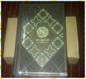 Qur'an Paper Al-Qur'an untuk Negeri