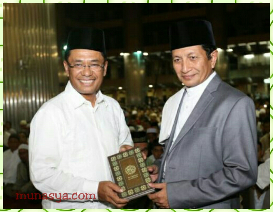 Al-Qur'an untuk Negeri
