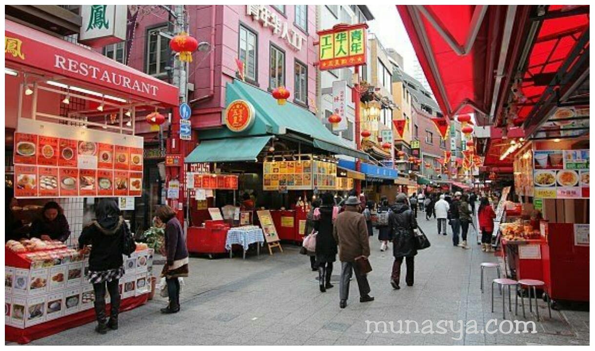 Chinatown Malaysia