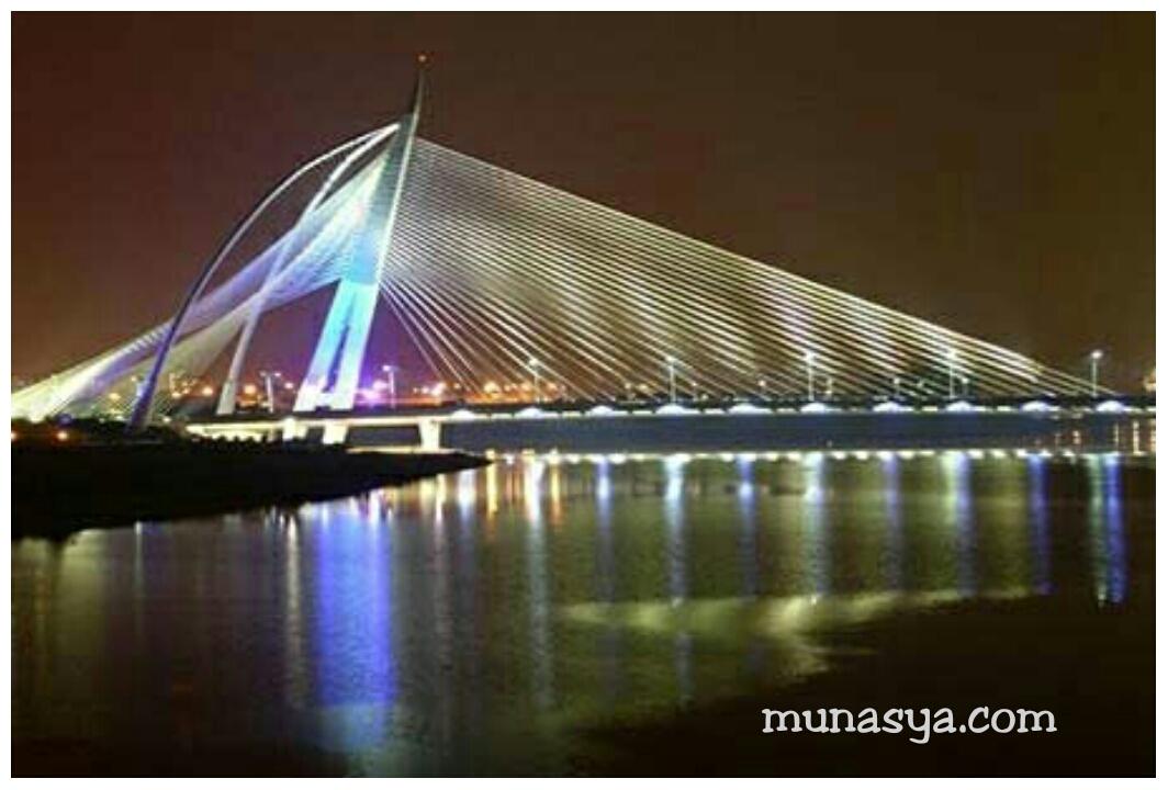 Jembatan Petrajaya Malaysia