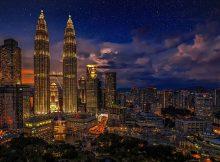 Spot berfoto di Malaysia