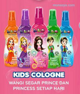 Kids Cologne