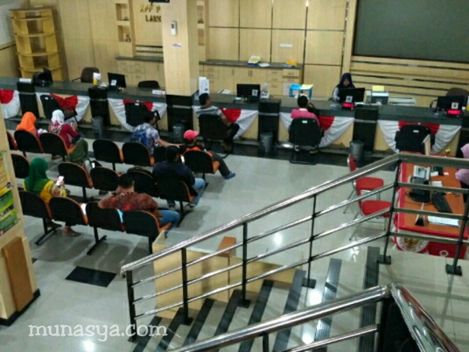 Situs Online Lowongan Kerja Di Indonesia