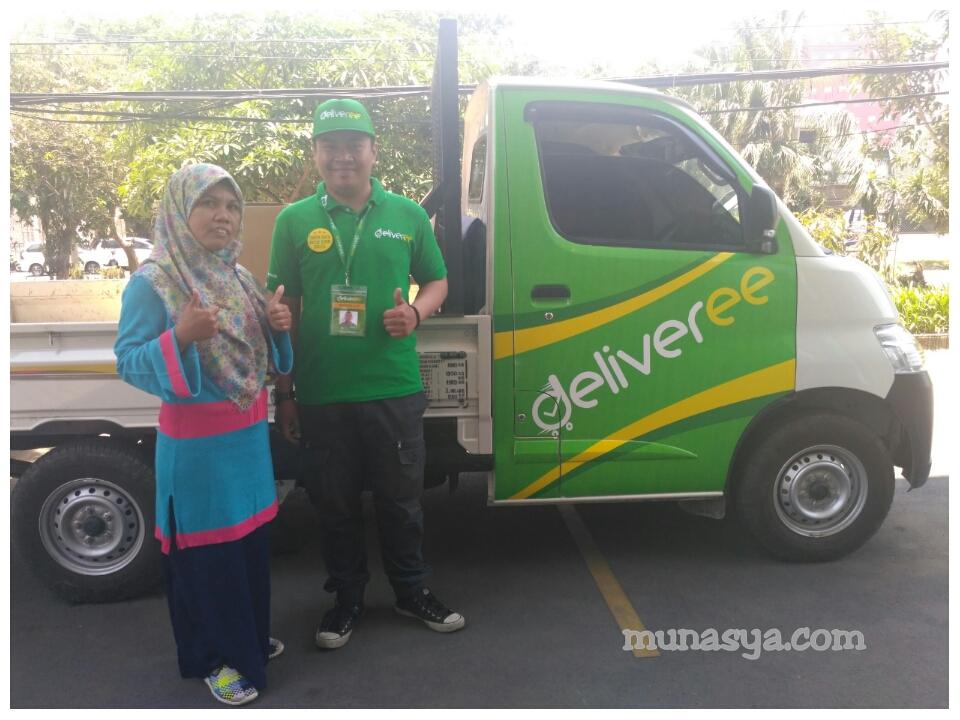 Logistik Surabaya