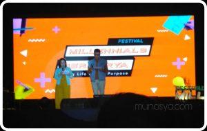 Festival Millenial Berkarya