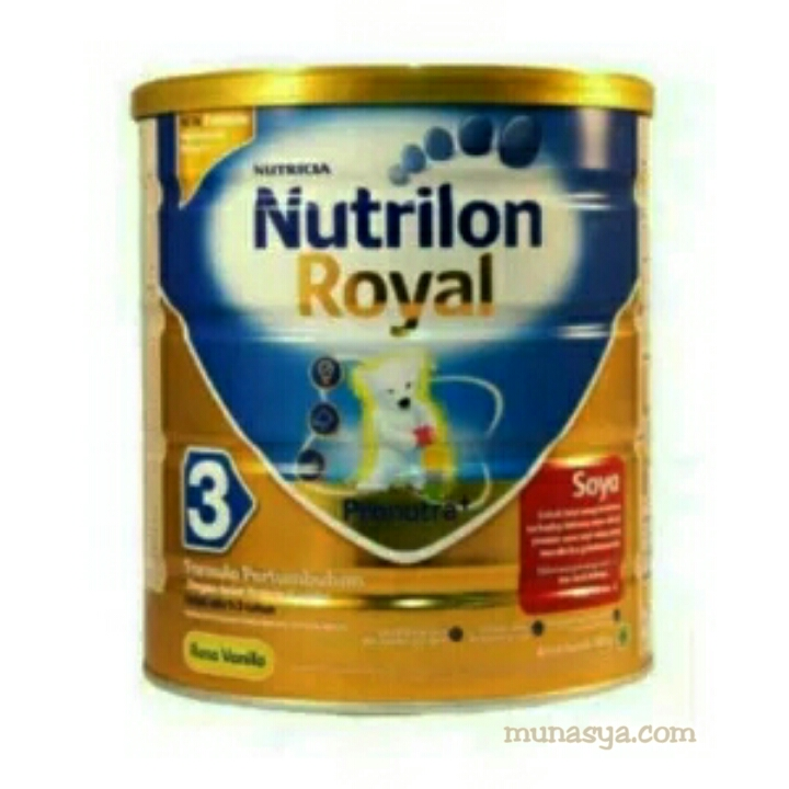Nutrilion royal