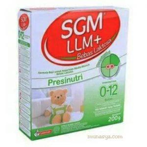 Susu SGM LLM