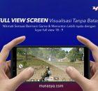 Smartphone terbaru Advan S6