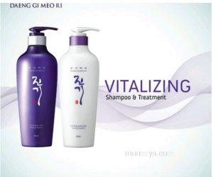 Shampoo Daeng Gi Meo Di untuk rambut