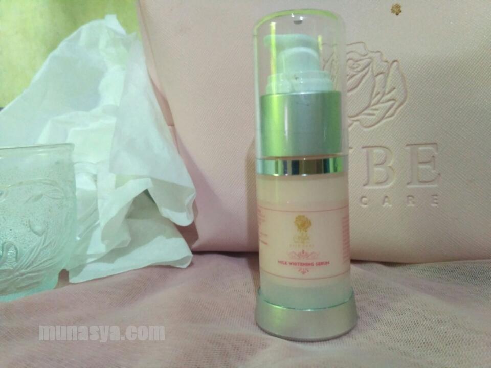 Serum Pemutih badan Aybe Skincare