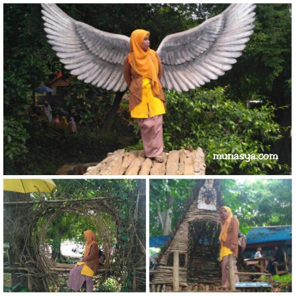 Wisata Alam Gosari