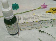 Serum Vitamin C Ozora