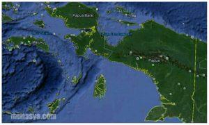 Korindo Papua