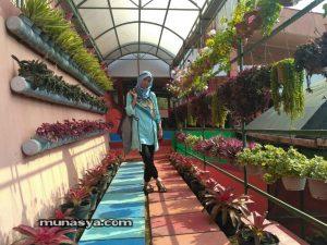 Kebun Flora Pasuruan