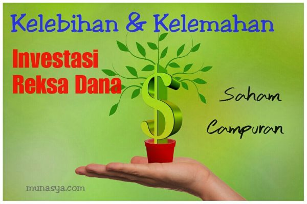 Investasi Reksa Dana Saham