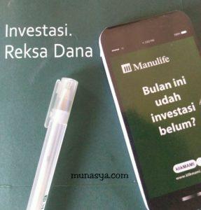 Kelemahan Investasi Reksa Dana