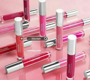 Lipstik Wardah Eksekutif