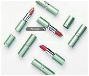 Lipstik Wardah Ekclusive