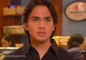 Rambut Sahrul Gunawan