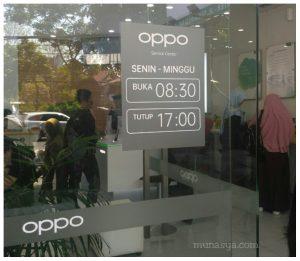 Oppo Service Centre Surabaya Gubeng
