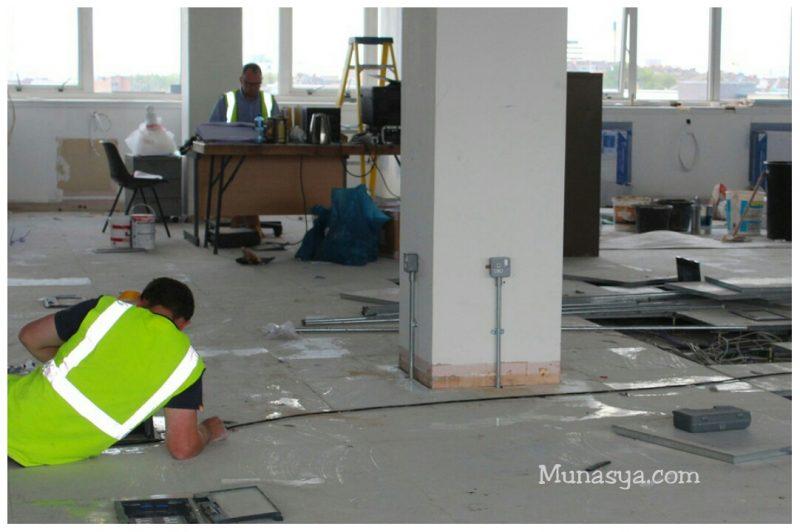 Instalasi listrik