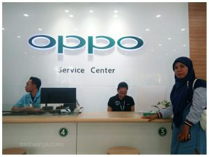 Oppo Service Centre Surabaya