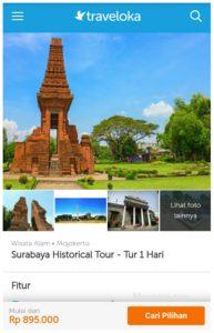 Surabaya Historial Tour